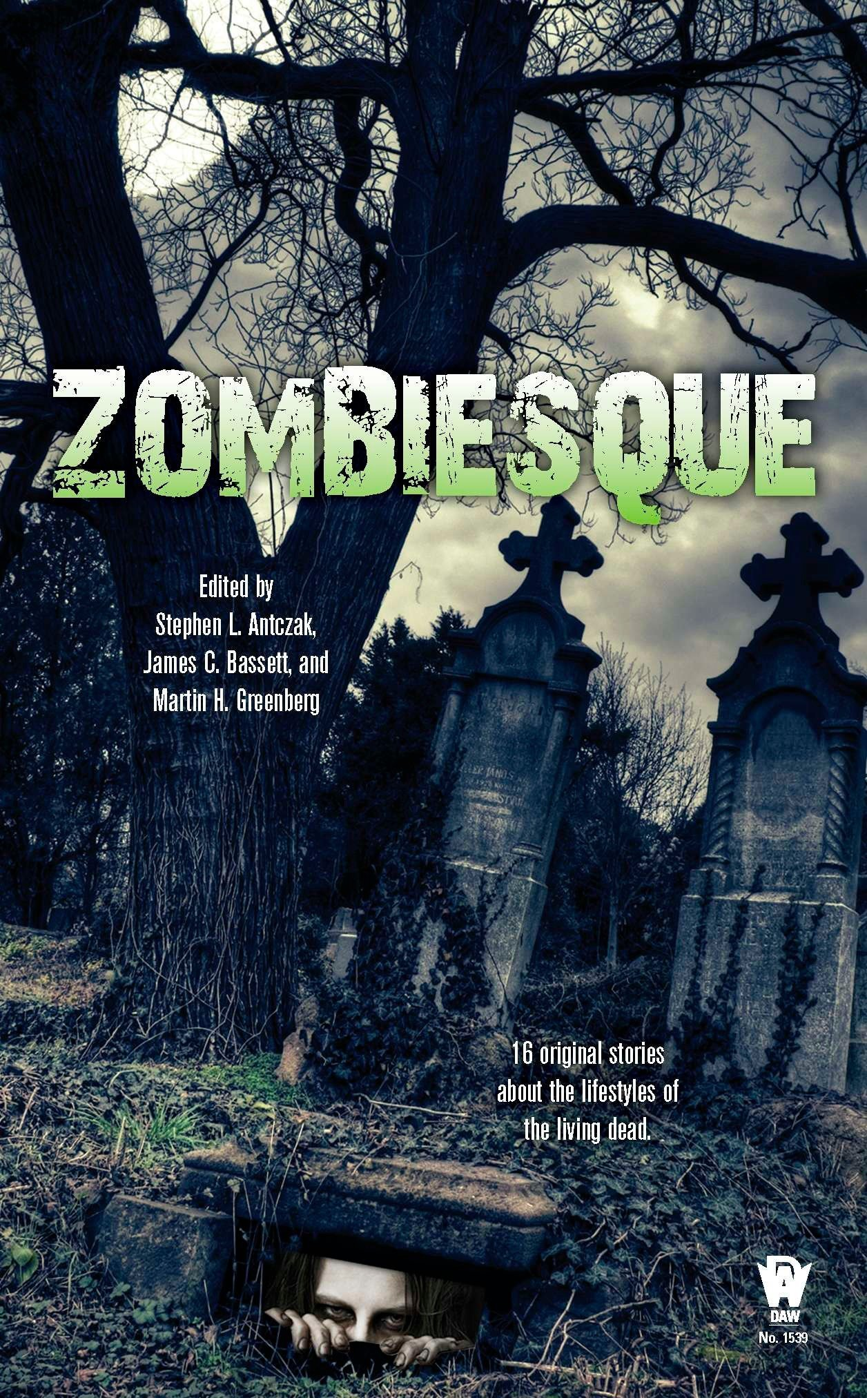 Download Zombiesque ebook