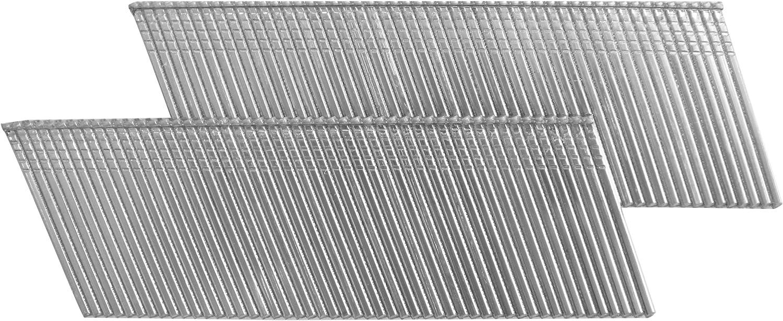 16G//32mm,2.500 St/ück pro Verpackung Tacwise 0769 N/ägel Gewinkelt