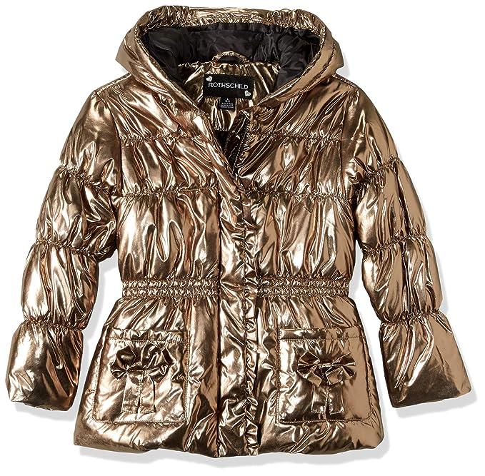 Amazon.com: Rothschild - Chaqueta para niña: Clothing