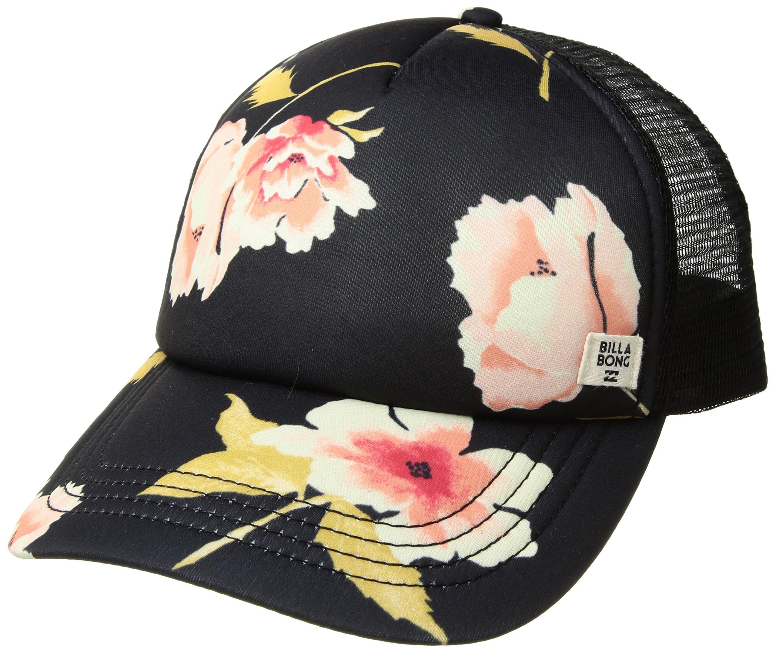 b0e3e15ef1154 Billabong Women s Heritage Mashup Hat