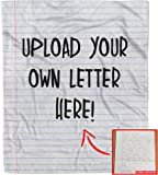 Personalized Letter or Poem