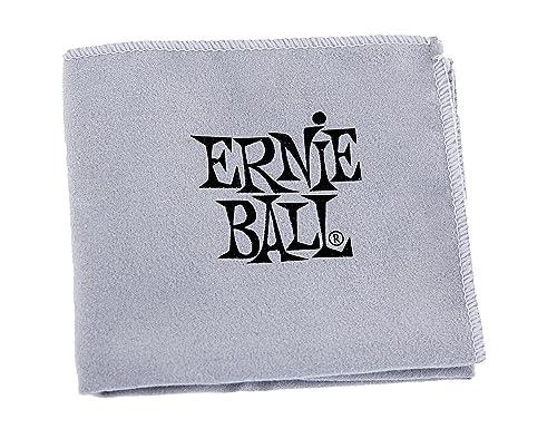 Ernie Ball Microfiber Polishing Cloth