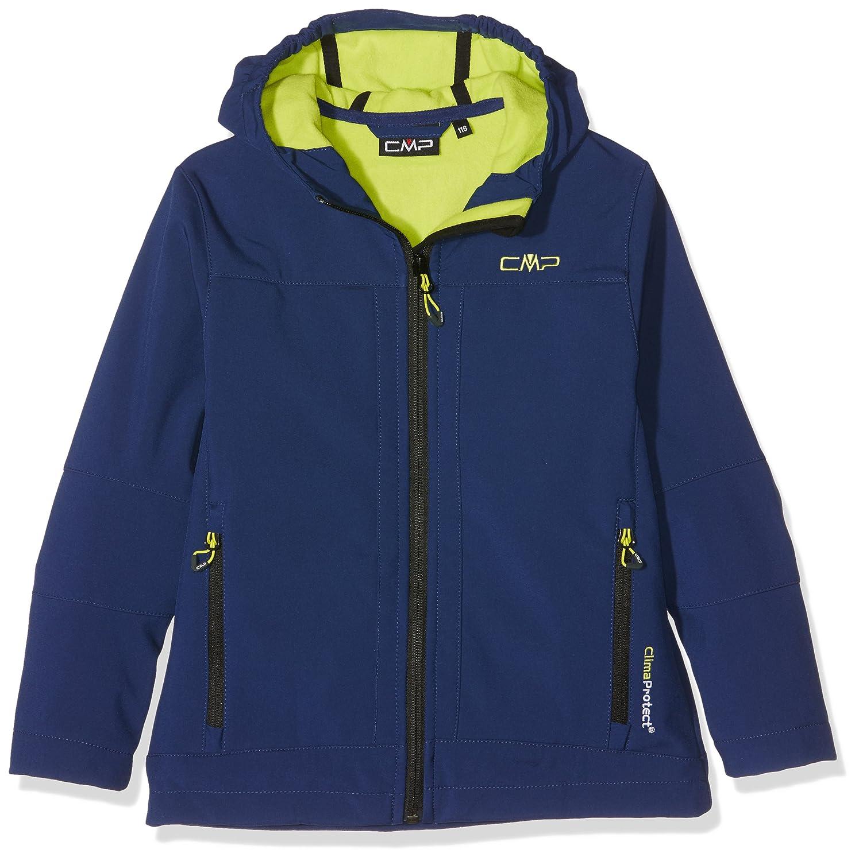 CMP/ LLI Campagnalo Girls Soft Shell Jacket /F