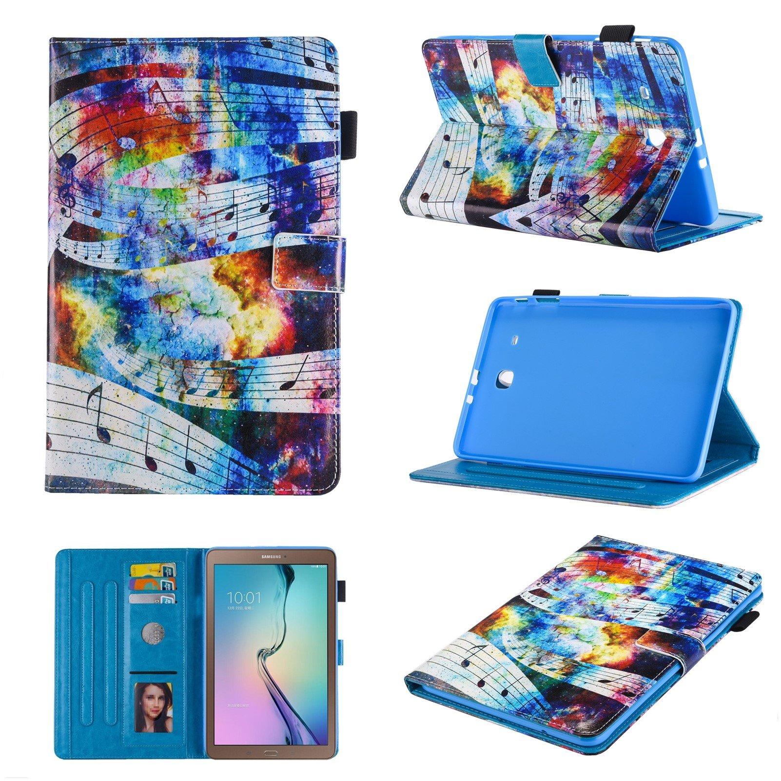 Funda Samsung Galaxy Tab E 8.0 ULIKING [7D53RRGR]