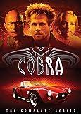 Cobra - The Complete Series