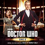 Doctor Who:: Series 8 (Original Television Soundtrack)