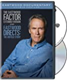 Eastwood Directs:The Untold Story/ The Eastwood Factor: Extended Version(DBFE) (DVD)