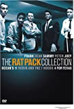 The Rat Pack Collection (Ocean's 11 / Robin and the 7 Hoods / 4 for Texas)