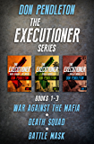 The Executioner Series: Books 1–3