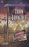 Torn Loyalties (Lost, Inc. Book 3)