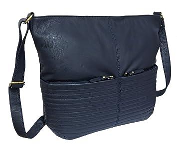 c49c7620e4 Rowallan Women s Large Soft Leather Shoulder Bag