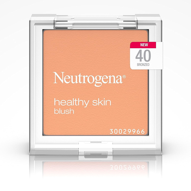 Neutrogena Healthy Skin Blush, 10 Rosy, .19 Oz. Johnson & Johnson SLC