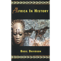 Africa in History (English Edition)