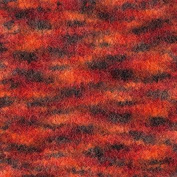 50 Gramm Filzwolle Wolle filzen + stricken uni und meliert - Farbe ...