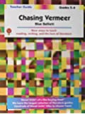 Chasing Vermeer: Teacher Guide, Grades 5-6