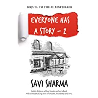 Everyone Has a Story 2