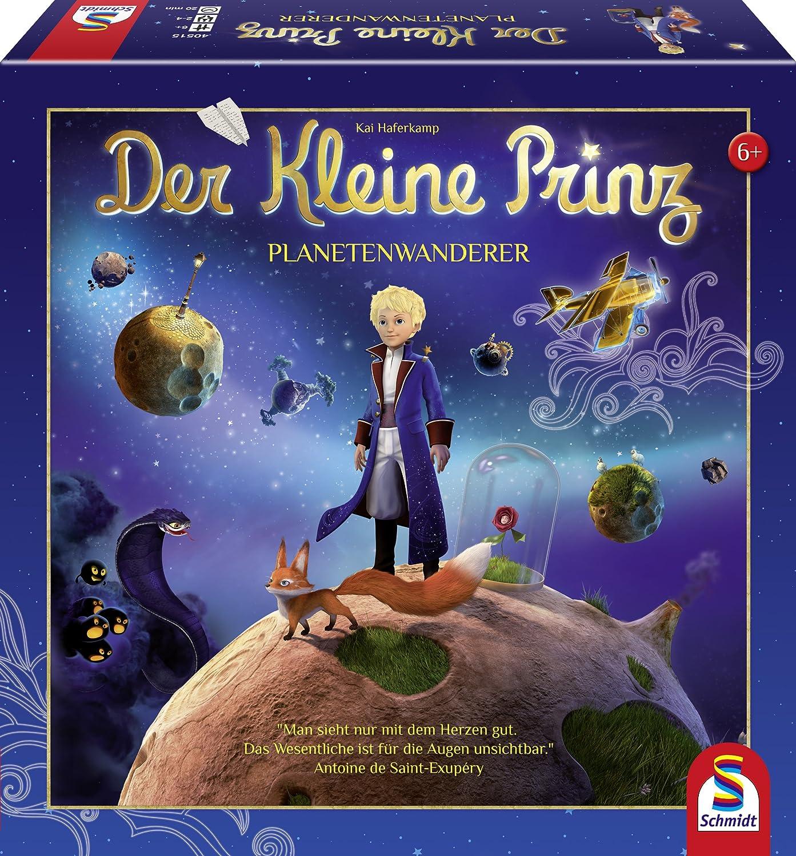 Schmidt Spiele Der kleine Prinz amazon