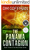 The Panama Contagion (The Net Book 3)