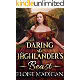 Daring the Highlander's Beast: A Steamy Scottish Historical Romance Novel