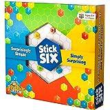 Fat Brain Toys Stick Six Game