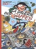 Gaston - La galerie des gaffes - tome 0 - Galerie des gaffes (Edition spéciale)