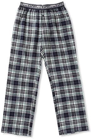 8a88cba2bc925 Esprit Body Wear Pantalon pyjama garçon