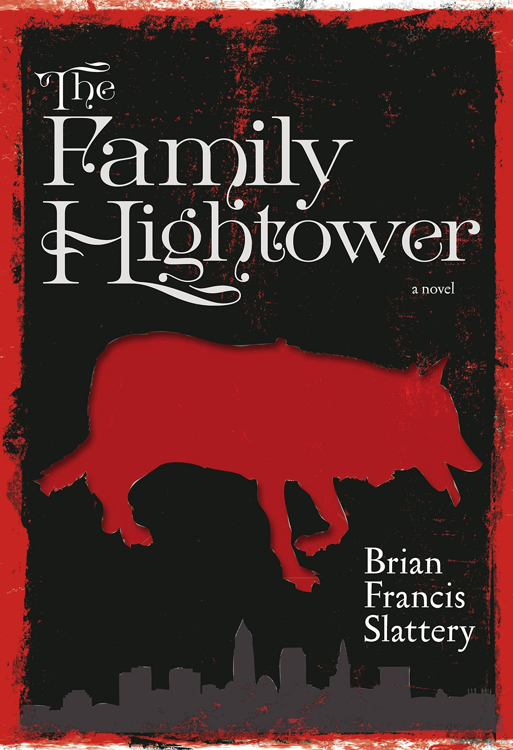 Download The Family Hightower: A Novel PDF