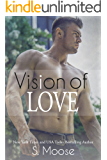 Vision of Love (Infinity Book 1)