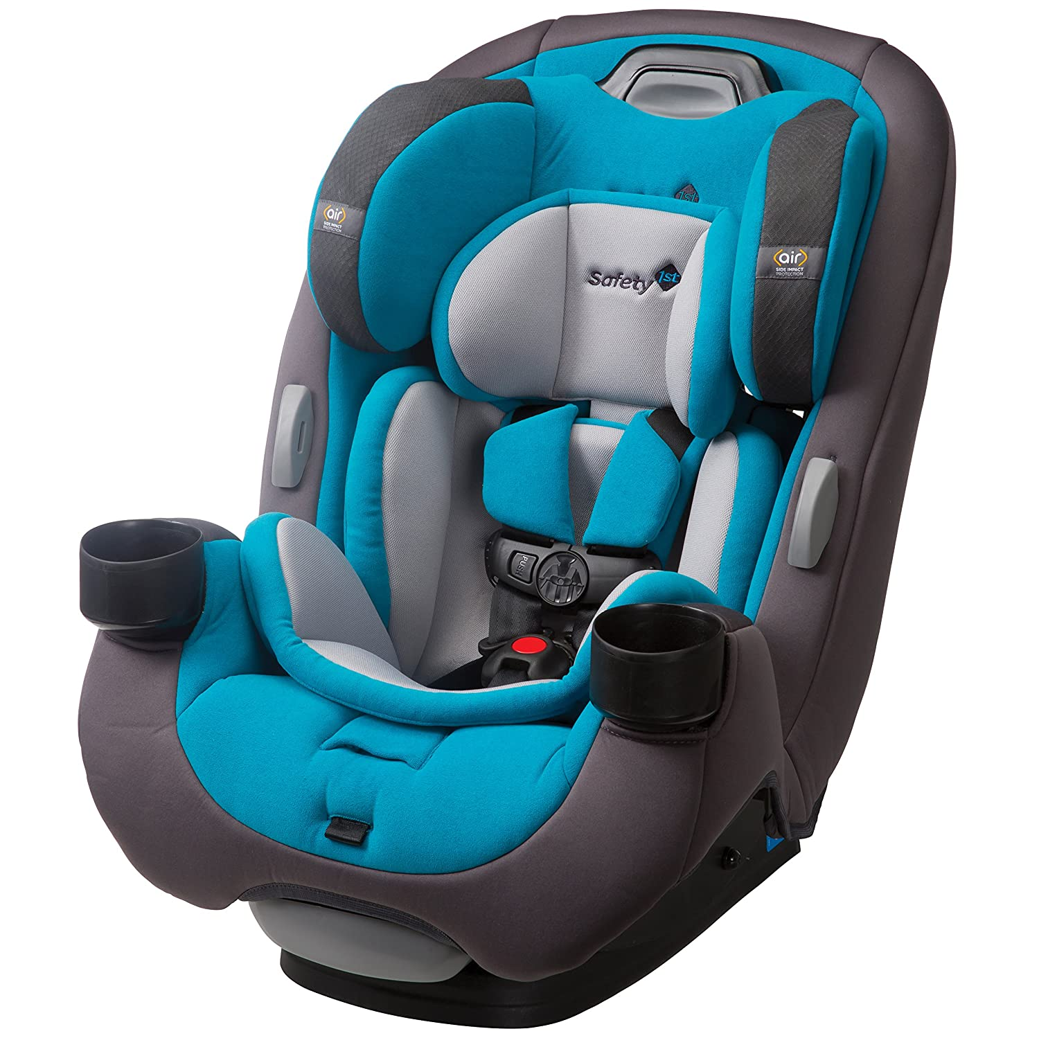 Safety 1st Grow and Go Air 3-in-1 Car Seat, Evening Tide CC161DYN