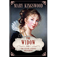 The Widow (Silver Linings Mysteries Book 1) (English Edition)