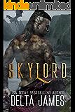 Skylord: A Dark Dragon Shifter Romance