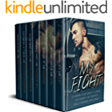 My Fight: An Organized Crime Collection (Mine Collection Book 3)