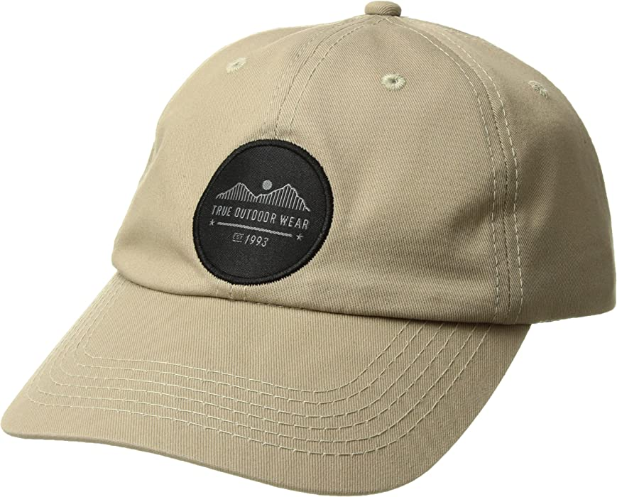 04bb99aa Amazon.com: KAVU No Comb Required Fishing Hat, Khaki, One Size: Clothing