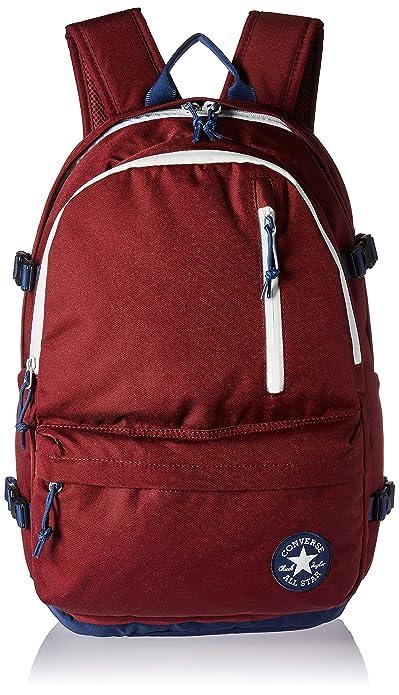 Converse Straight Edge Mochila 46 cm compartimento para portátil: Amazon.es: Zapatos y complementos