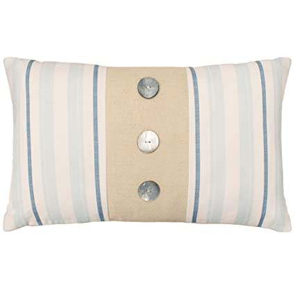Amazon Laura Ashley Hadley Decorative Pillow 40 X 40 White Classy Laura Ashley Decorative Pillows