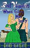 Real Vampires: When Glory Met Jerry