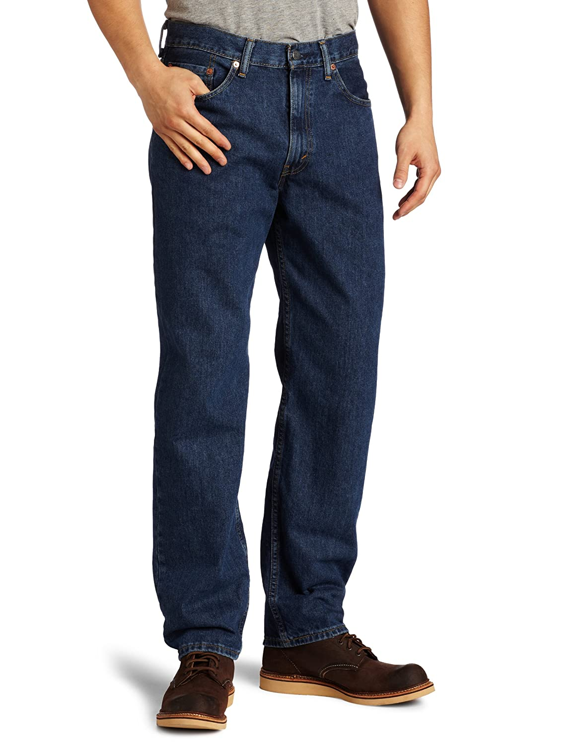 7fb83fb3ebd34 Levi s Men s 550 Relaxed-fit Jean at Amazon Men s Clothing store