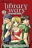 Library Wars: Love & War, Vol. 2 (2)