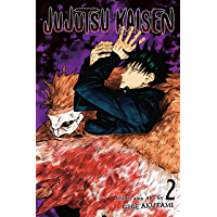 Jujutsu Kaisen, Vol. 2: Fearsome Womb book cover