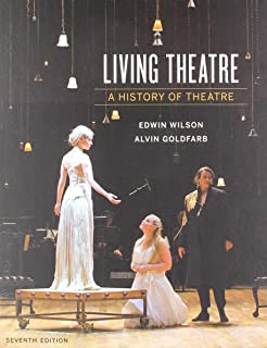 Amazon the wadsworth anthology of drama brief 6th edition living theatre a history of theatre seventh edition fandeluxe Image collections