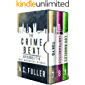 The Crime Beat: Episodes 7-9: Tokyo, San Francisco, Los Angeles (The Crime Beat Boxed Sets Book 3)