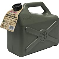 Reliance Products Desert Patrol 3 Gallon Traditional Jeep Style Rigid Water Container