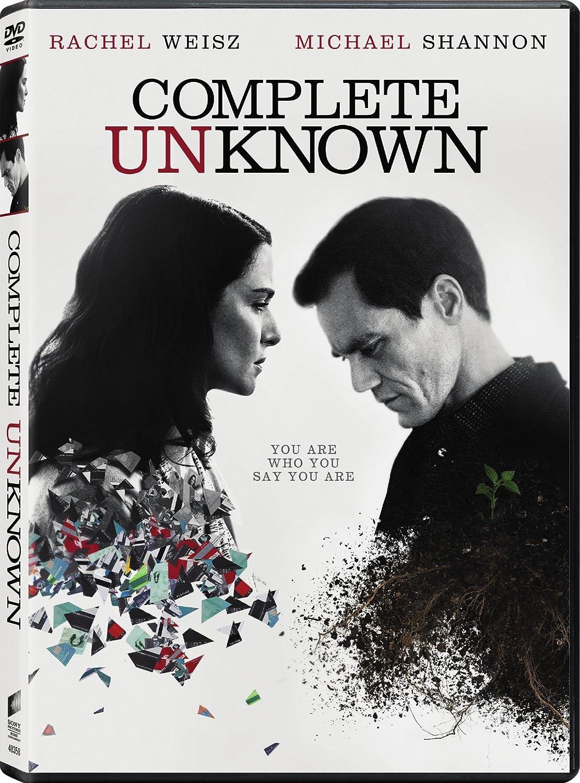 Amazon.com: Complete Unknown: Rachel Weisz, Michael Shannon, Kathy ...