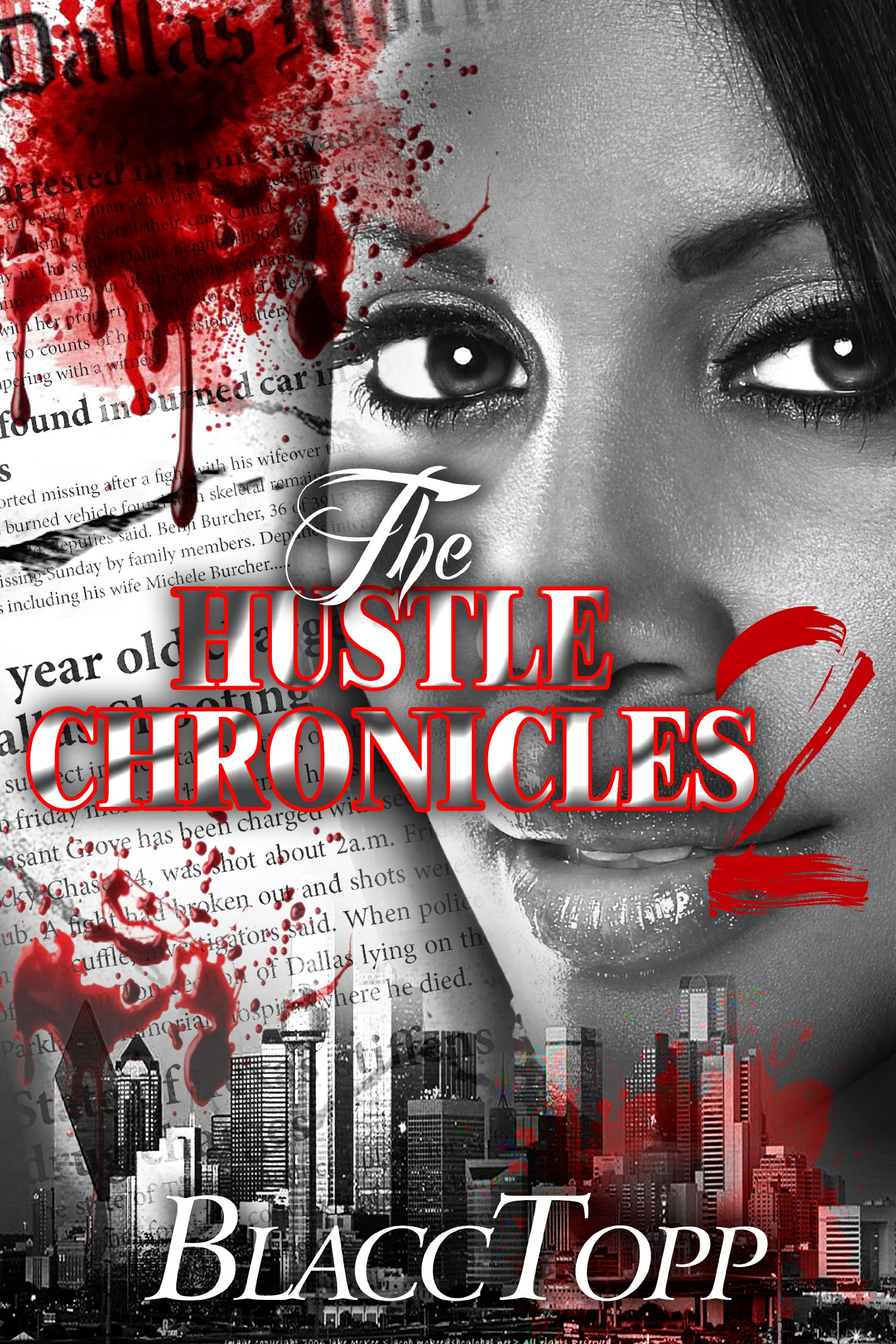 Download The Hustle Chronicles 2 ebook