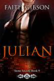 Julian (The Stone Society Book 9)