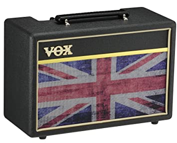 Vox 041594 - Amplificadores combo