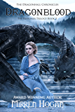 Dragonblood: A Dragonhall Chronicles novel (The Reasoner Trilogy Book 3)