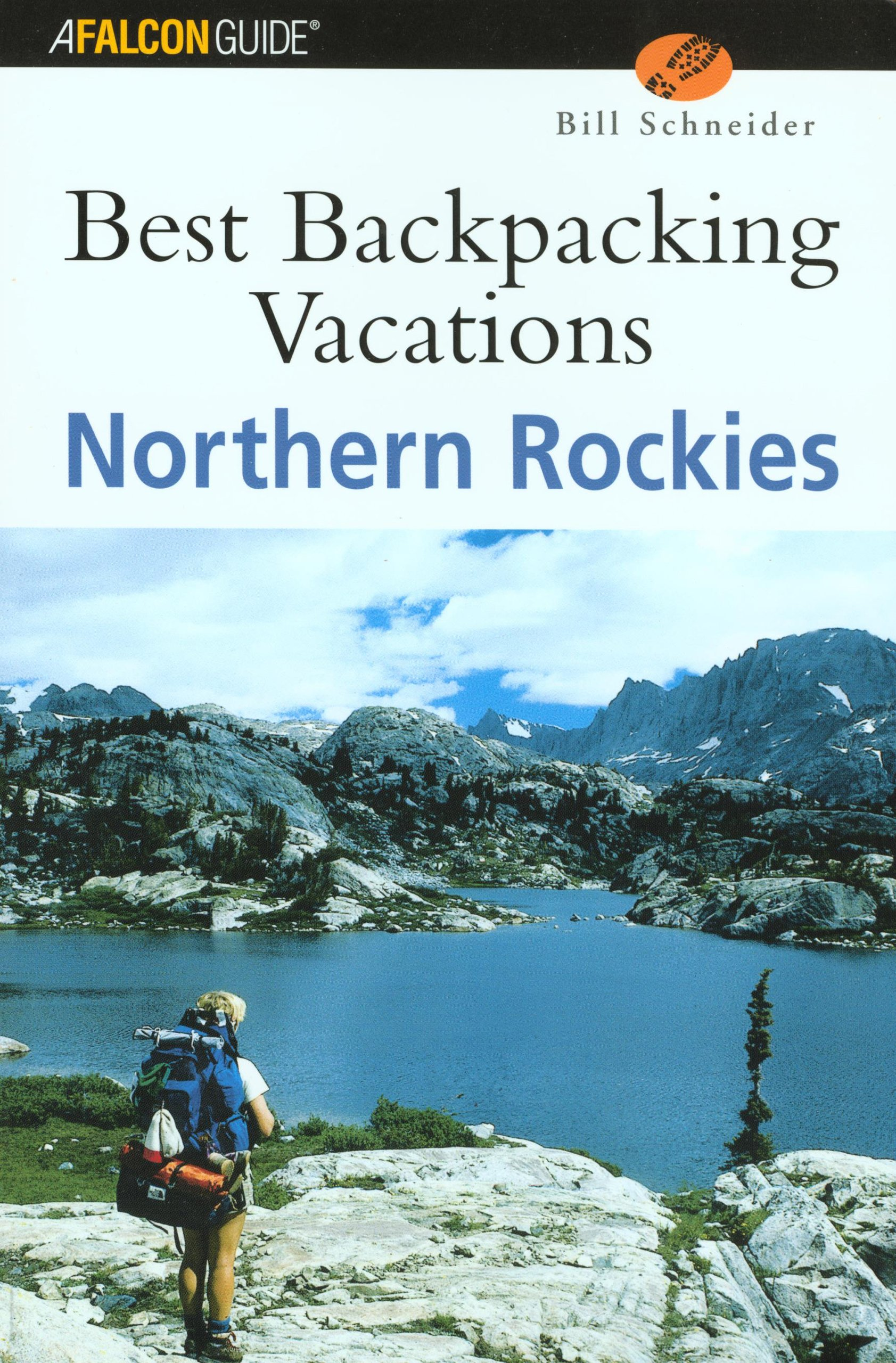 Backpacking Vacations Northern Rockies Backpack product image