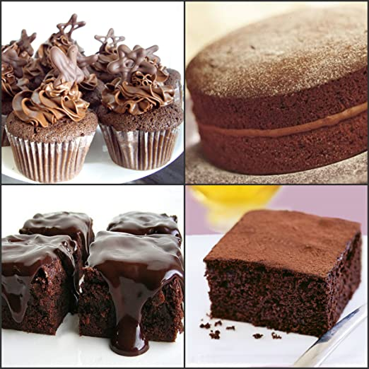 2kg Balsara S Chocolate Sponge Cake Mix Free Uk Post Just Add Water Instant Cake Mix Cupcakes Mix Muffins Sponge Cakes Tea Cakes Fairy Cakes Mix Chocolate Cake Mix Amazon Co Uk Grocery