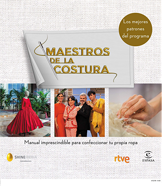 Maestros de la costura. Manual imprescindible para confeccionar tu ...